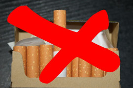 Tobacco smoke changes the cells - just to the worse