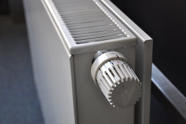 Heat Pumps and Winter: You do not have to worry about frosting
