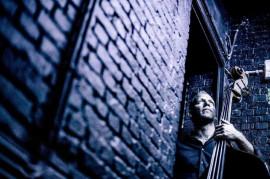 Avishai Cohen again in Prague. Guest: Dan Bárta & Robert Balzar Trio
