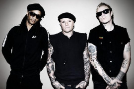 Rock for People is preparing a wild ride at The Prodigy