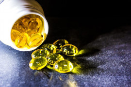 Fats that ease weight loss? Omega-3 fatty acids!
