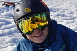 How to choose your ski goggles correctly
