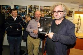 Jan Hřebejk at Divadlo Na Jezerce sixth, Petr Vacek awaits director's debut