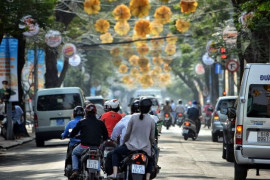 Vietnam - Undevaluated pearl of Asia