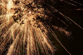 KRNAP: Pyrotechnics does not belong to the national park