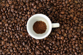 Which undesirable substances will surprise you in instant coffee?