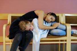 Nordic Film Winter - Ballet, War and Sexual Revolution