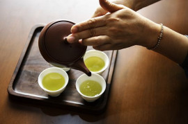 Green Tea: 6 beneficial effects on the heart