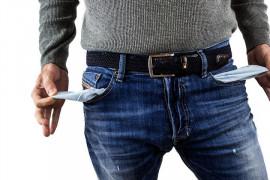 Osobní bankrot řeší pouze důsledky, ne příčiny