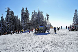 Take care when looking for accommodation in the Czech mountains