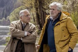 An interpreter with Jiří Menzel enters Czech cinemas