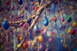 The 5 craziest Easter traditions from the world