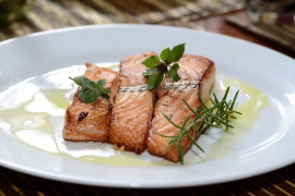 Omega-3 fatty acids - the fats you want in your body!