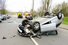 ECall should reduce accident victims by 4%