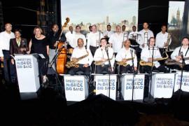 Peirani, Barron, or Christian McBride Big Band. JazzFestBrno finishes