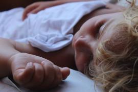 Children's sleep improves omega-3 fatty acids
