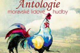 Anthology of Moravian folk music