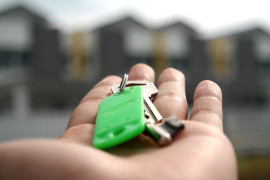 Today's phenomenon: Real estate claims are cheaper for new homeowners