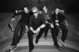 Rock for People Concerts will bring The Offspring in the summer