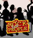 na Rock For People